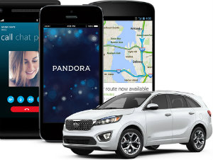 How to Connect iPhone to Kia Sportage Bluetooth