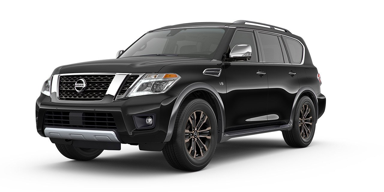 2017 nissan armada bluetooth how to newton nissan. Black Bedroom Furniture Sets. Home Design Ideas
