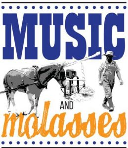 Music and Molasses