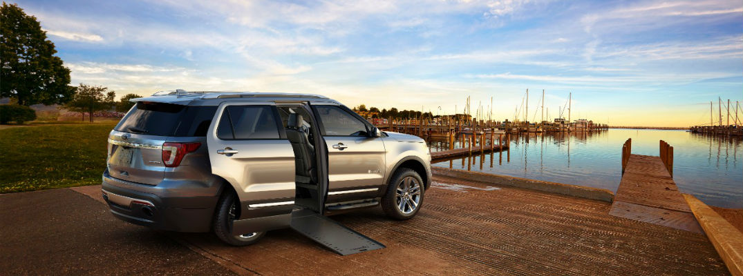 2016 ford explorer release date archives ford release date