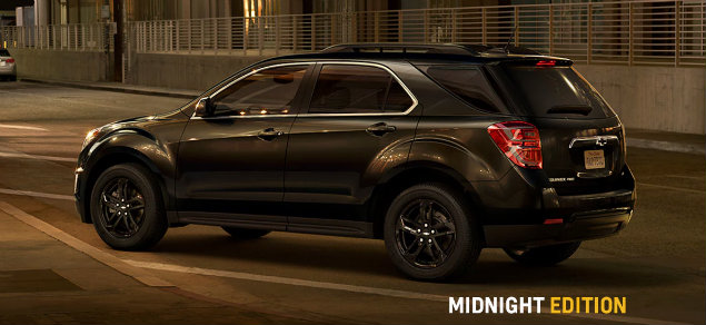 2017 equinox midnight and sport canadian release date. Black Bedroom Furniture Sets. Home Design Ideas