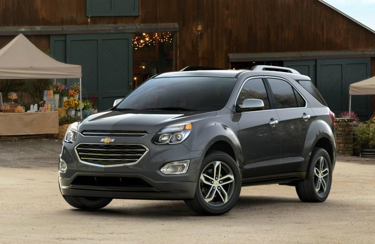 What Does Chevy Stand For >> 2017 Chevy Equinox Canadian colour options