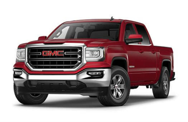 2017 Gmc Sierra 1500 Kodiak Edition Features And