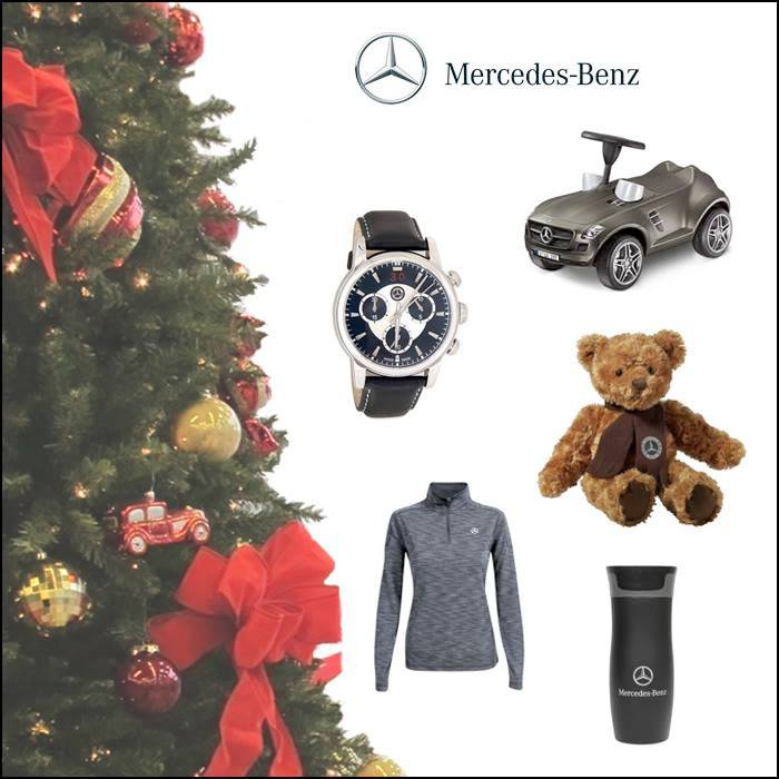 Get your last minute gifts from our mercedes benz for Mercedes benz gifts