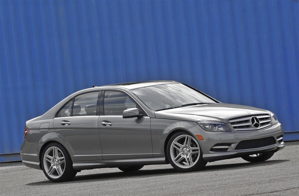 How reliable is a mercedes benz vehicle for Mercedes benz c class service b