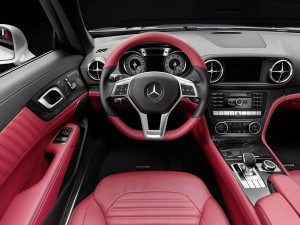 Attractive 2013 Mercedes Benz SL550 Roadster In Chicago