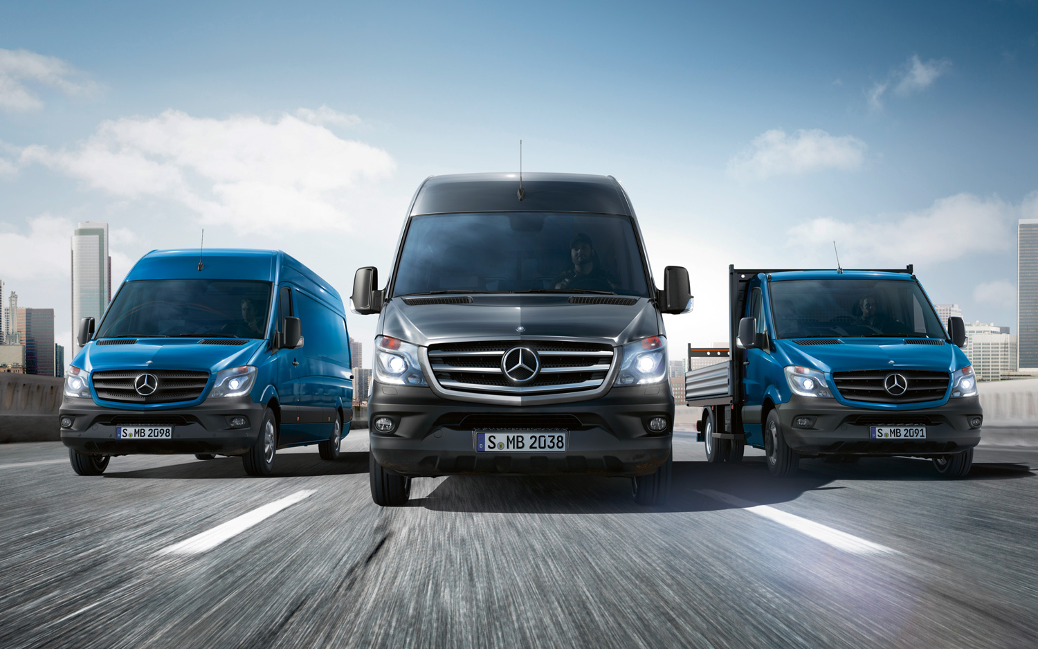 e97eb4a058 Mercedes-Benz Sprinter Nominated for Motor Trend s Truck of the Year ...