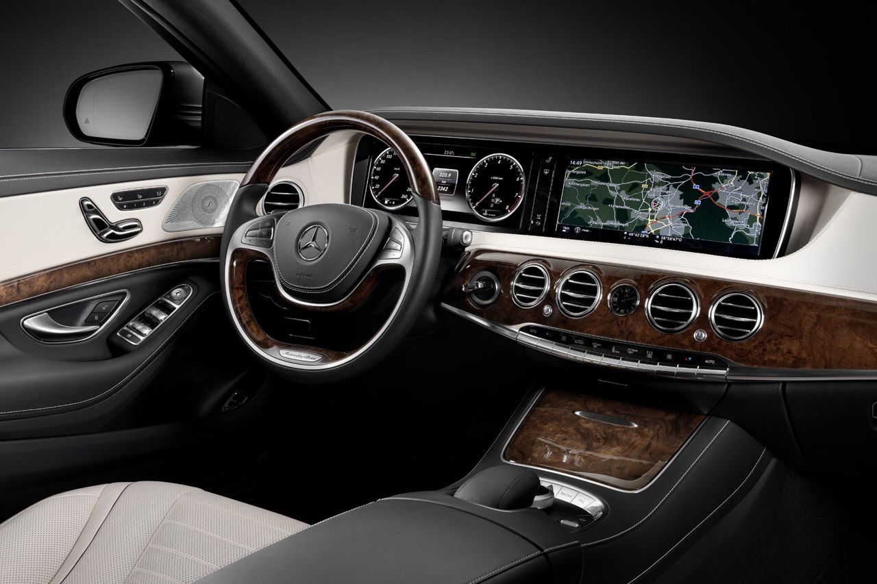 Good 2014 Mercedes Benz S Class Release Date