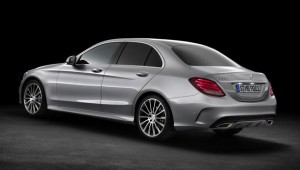 Alabama Mercedes-Benz C-Class production starts with song