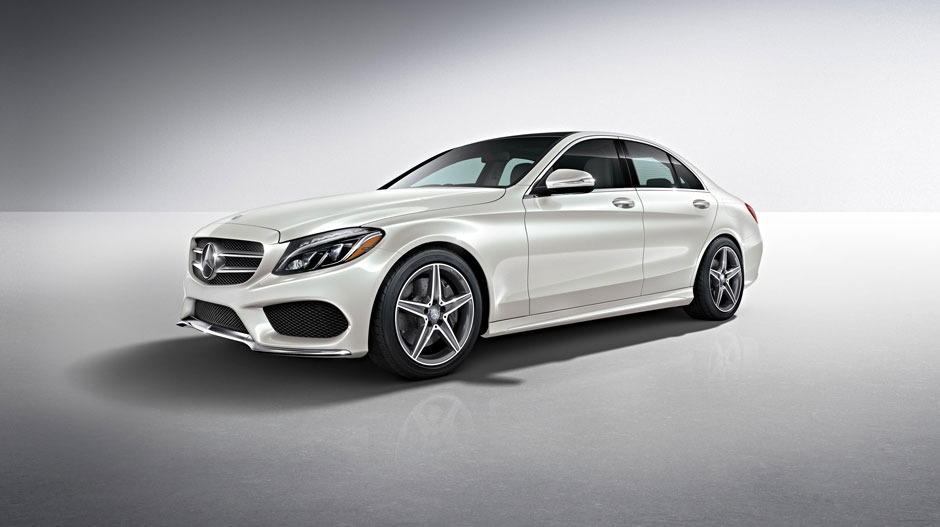 2015 Mercedes Benz C Class Now Available At Loeber Motors