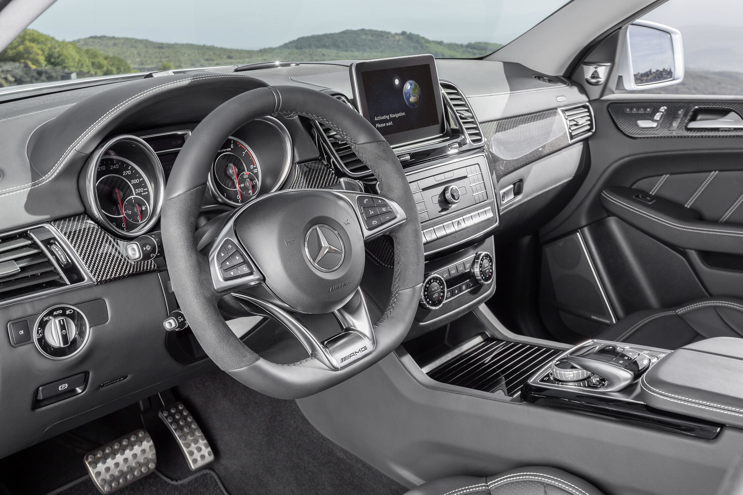 2016 Mercedes Amg Gle63 S Coupe 4matic Release Date