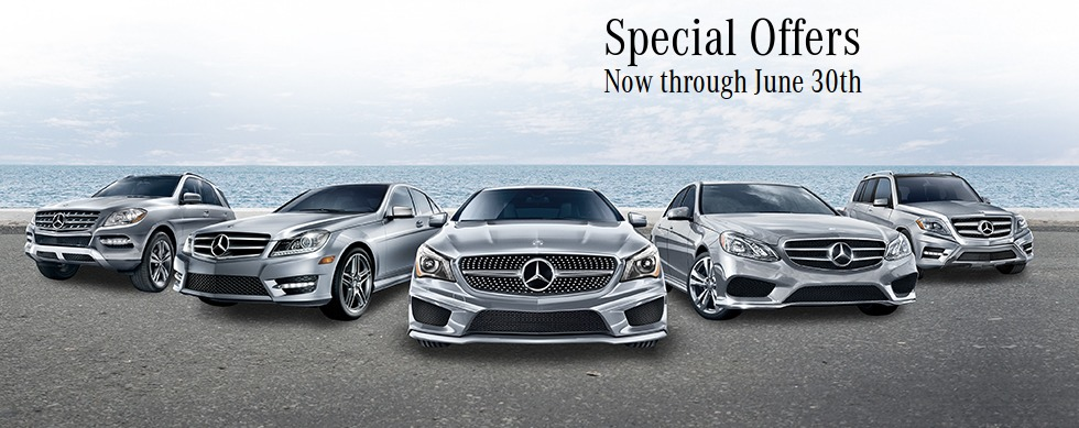 Mercedes Benz Lease >> Chicago Mercedes Benz Specials June 2014