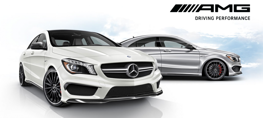 What is mercedes benz amg for Official mercedes benz parts