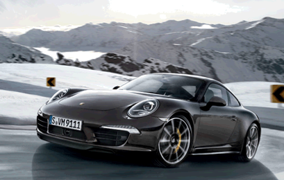 Preparing Your Porsche For Safe Winter Driving Loeber Motors