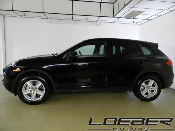 Used Luxury Suvs Near Chicago Loeber Motors