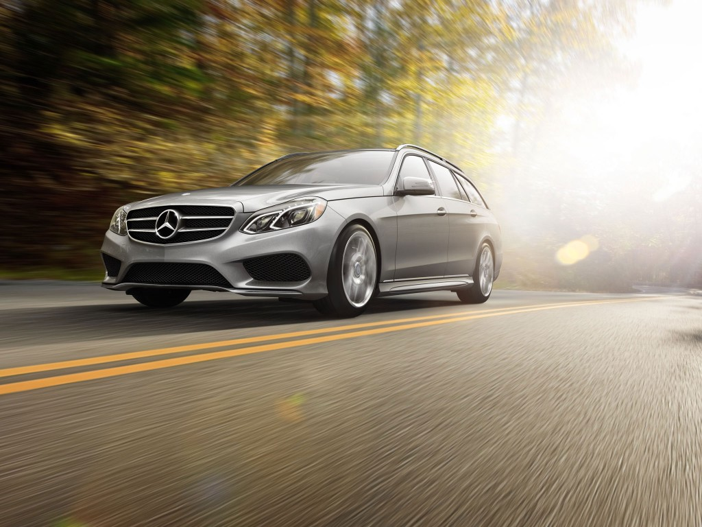 2014 mercedes benz e class wagon near chicago il for Mercedes benz of naperville il