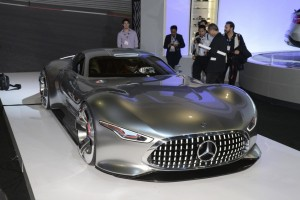 Free Chicago Auto Show Tickets - How much are auto show tickets