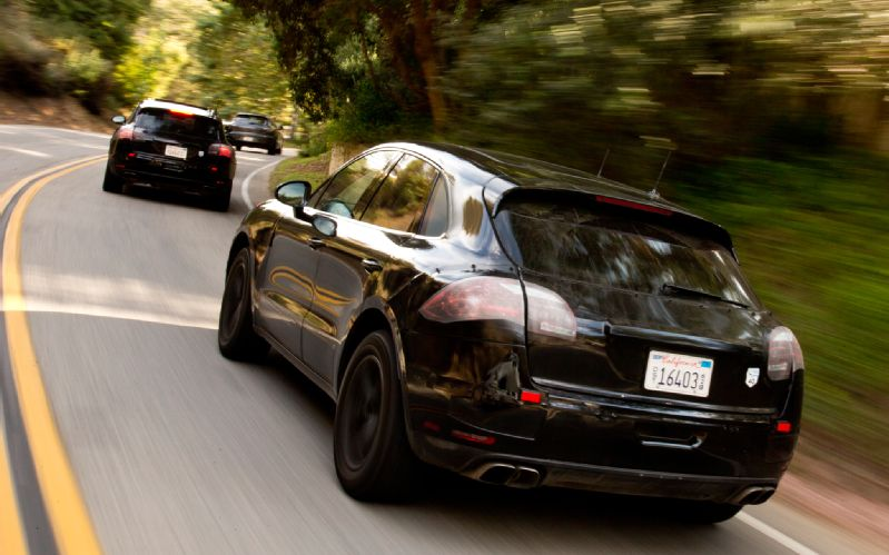 2015 Porsche Macan In Depth Look And Photos Loeber Motors