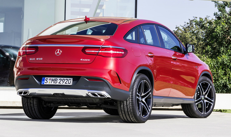 2016 mercedes-benz gle coupe release date