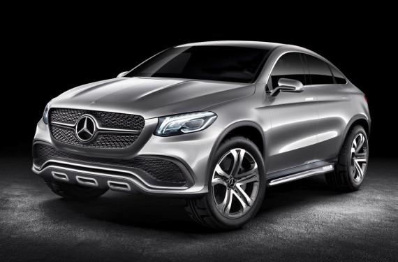 Mercedes Suv New >> Mercedes Benz New Suv Coupe Loeber Motors