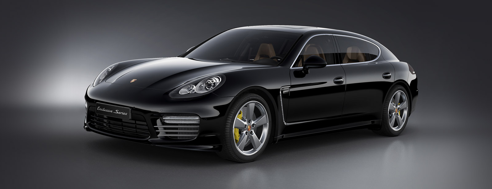 2015 porsche panamera exclusive series is 3 900 of amazing. Black Bedroom Furniture Sets. Home Design Ideas