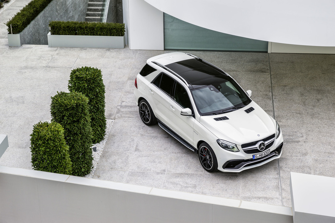 2016 mercedes benz gle class suv release date. Black Bedroom Furniture Sets. Home Design Ideas