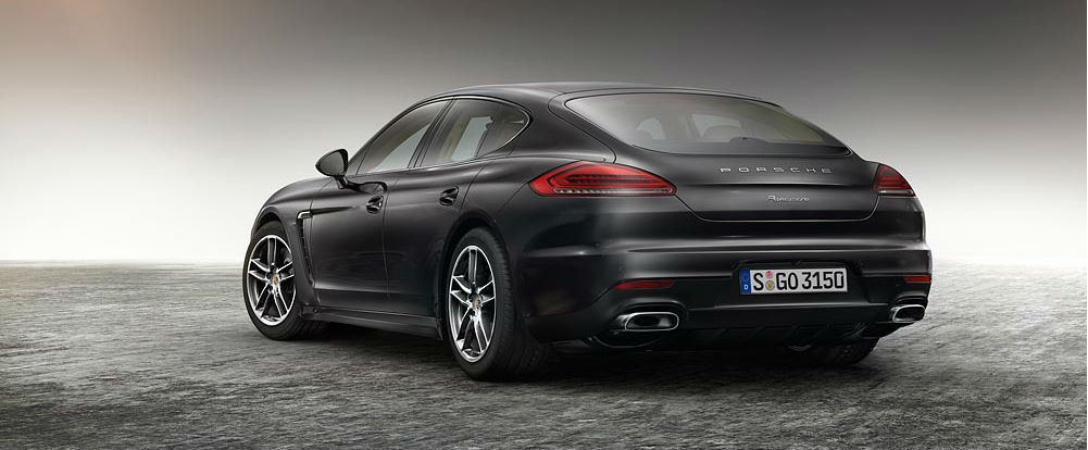 2016 Porsche Panamera Edition Release Date And Pricing