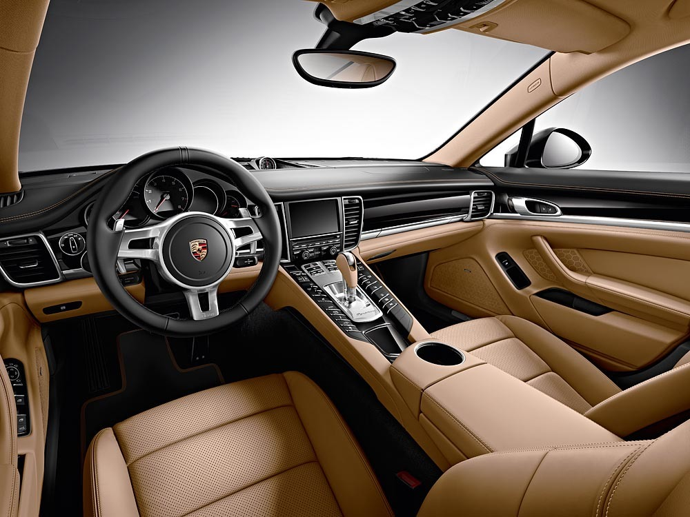 2016 porsche panamera edition release date and pricing. Black Bedroom Furniture Sets. Home Design Ideas