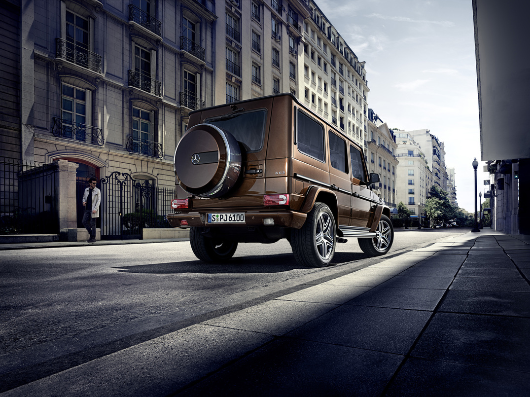2016 mercedes benz g class release date for Mercedes benz parts chicago
