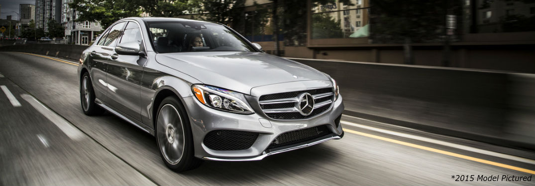 2016 mercedes benz c class release date for Mercedes benz c class models