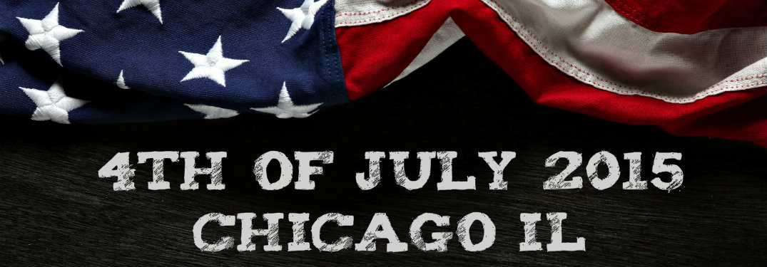 4th of July 2015 Chicago IL