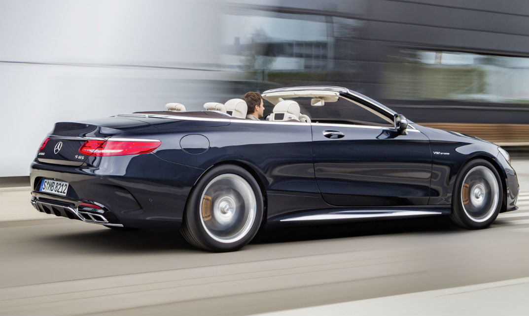 2018 Mercedes Roadster New Car Release Date And Review