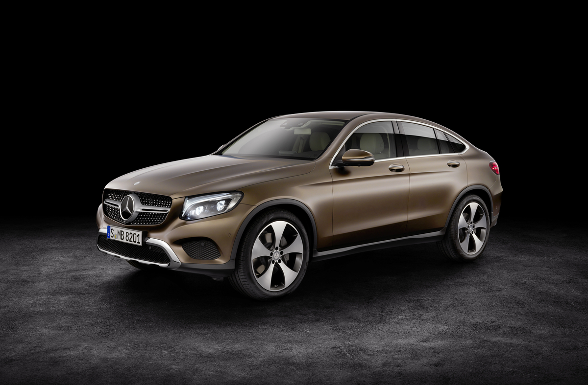 2017 mercedes benz glc coupe release date for Mercedes benz glc300 coupe