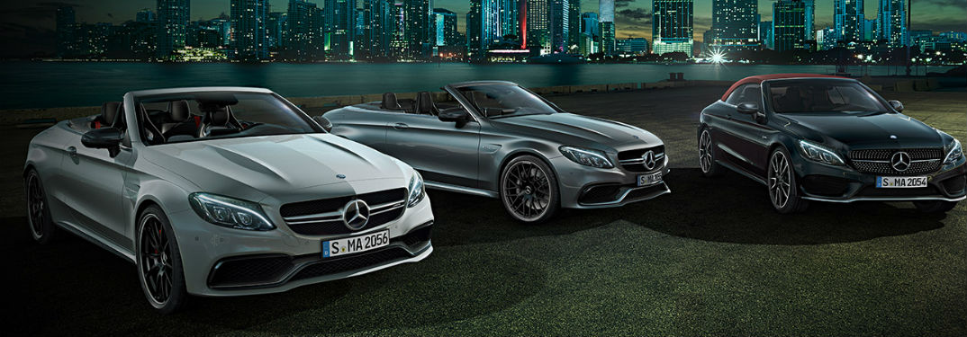 10 more Mercedes-AMG models planned for 2016