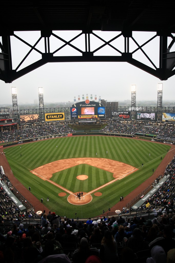 9d9b5bf114b U.s. Cellular Field - Chicago White Sox promotional giveaways 2016