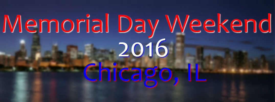 2016 Memorial Day Events in Chicago IL_b