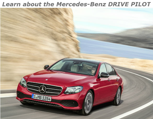 learn about the mercedes-benz drive pilot