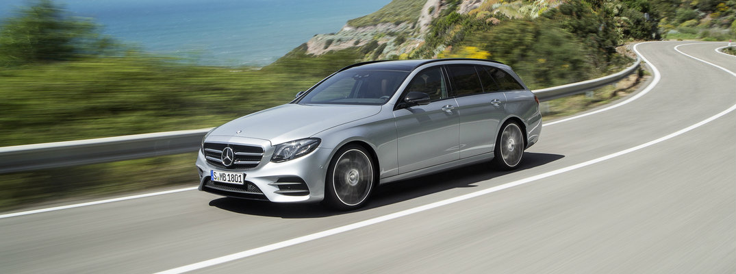 2017 Mercedes-Benz E-Class Wagon Changes, Features and Release Date