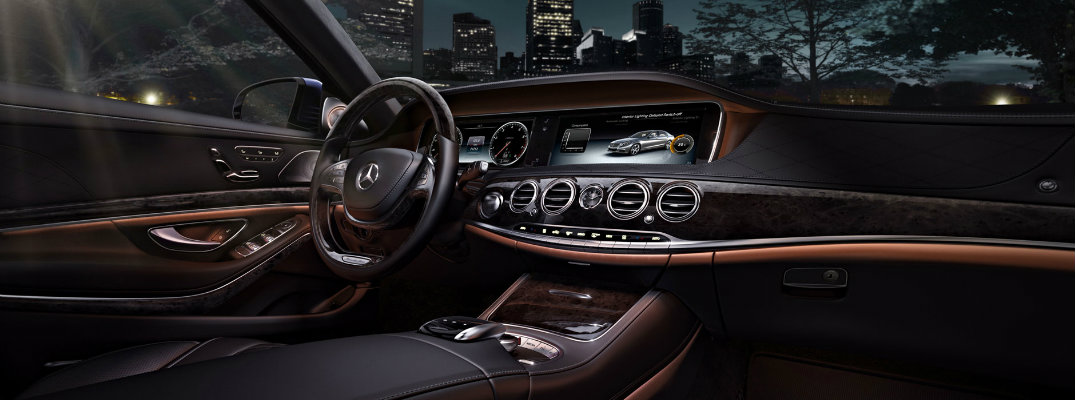 What is the Mercedes-Benz COMAND system