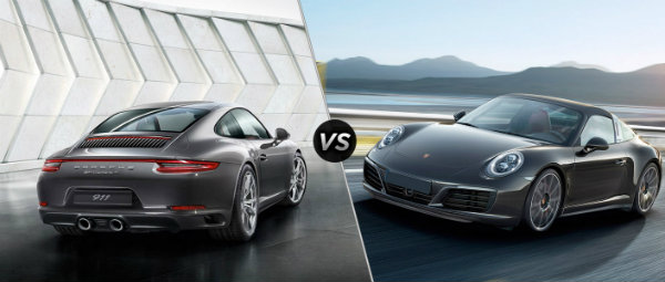 Which Porsche 911 Model Is Right For You