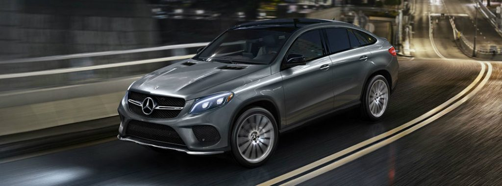 2017 mercedes amg gle43 coupe performance specs and for Mercedes benz under 30000