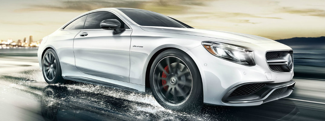 Best Features of the 2017 Mercedes-AMG S65
