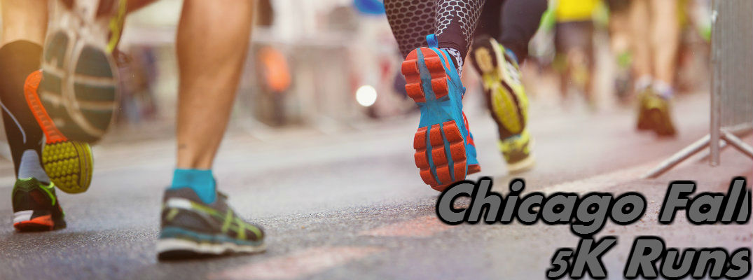 Hit the Road for These Fun 5Ks this Fall!