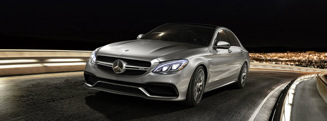 Which C-Class AMG Model is Right for You?