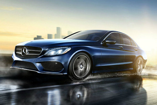 2017 mercedes benz iihs top safety pick vehicles Mercedes benz certified pre owned lease