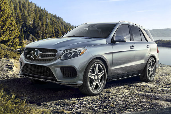 2017 Mercedes Benz Iihs Top Safety Pick Vehicles