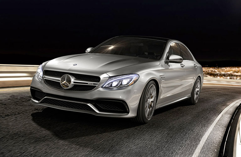 which mercedes benz gets the best gas mileage