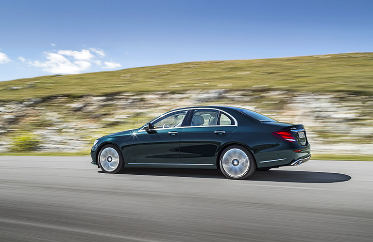Which mercedes benz gets the best gas mileage for Most fuel efficient mercedes benz