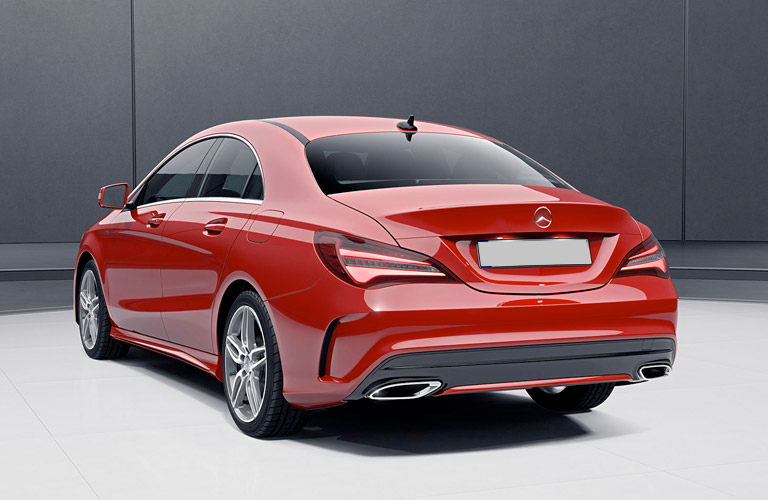 How much horsepower does the mercedes benz cla have for How much are mercedes benz