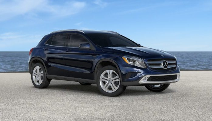 new 2017 mercedes benz gla suv color options. Black Bedroom Furniture Sets. Home Design Ideas